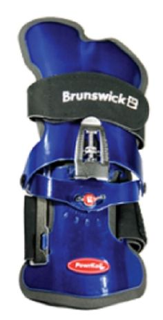 Gloves 111256: Brunswick Powrkoil Bowling Ball Wrist Brace Left Hand Small -> BUY IT NOW ONLY: $39.95 on eBay! Equipment For Sale, Sports Equipment, Bowling Accessories, Wrist Brace, Bowling Ball, Left Handed, Braces, Gloves, Shopping
