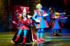 shrek the musical | Shrek De Musical: PR-Achtig! | Woens
