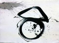 Max Gimblett, Ox Forgotten on ArtStack #max-gimblett #art