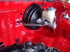 Honda brake line tuck kit. Civic integra Acura dc2 is gsr ep3 Rsx