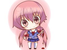 Chibi Yuno