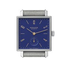 NOMOS online: Tangente, Tangomat and Ahoi, Metro, Club, Ludwig, Zürich, Tetra and Orion as well as Lux and Lambda - from Glashütte worldwide.