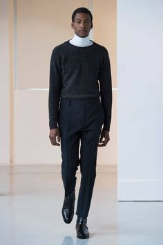 Christophe Lemaire FW15
