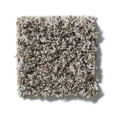 "There is nothing like soft plush carpeting to warm up your room.  Try style ""Fifth Symphony I (Tweed)"" in color Desert Sand - Flooring by Shaw"