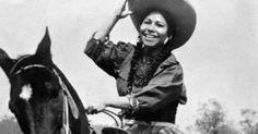 RIP Maria Elena Velasco