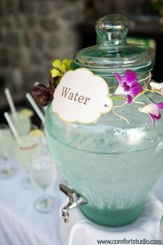 Refreshing, tender, exquisite and very relaxing – that's mint decor for your wedding! That's one of the hottest colors for a wedding theme and I know why – it's so sweet and magnetic! Outside Wedding, Wedding Ceremony, Our Wedding, Dream Wedding, Wedding Ideas, Wedding Decor, Wedding Book, Wedding Stuff, Mojito