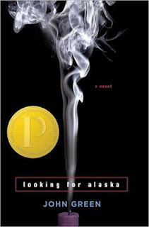 Looking for Alaska-- Just read another John Green book. It was excellent.
