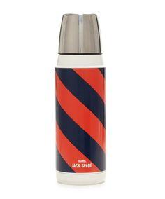 Jack Spade : Repp Stripe Thermos