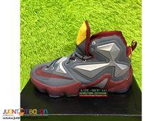 Nike Lebron 13 BASKETBALL SHOES - 9A Air Max Sneakers, Sneakers Nike, Nike Lebron, Basketball Shoes, Nike Air Max, Air Jordans, Footwear, Stuff To Buy, Nike Tennis