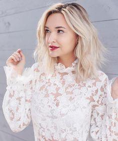 Bloggers Whose Hair We Love: Late Afternoon's Liz Cherkasova