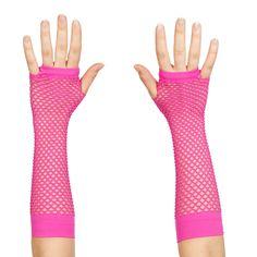 80-s-neon-pink-long-fishnet-adult-gloves-bc-60540.jpg (1600×1600)