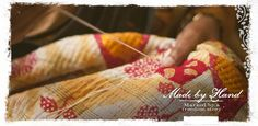 Sari Bari - Made by Hand: Marked by a Freedom Story.