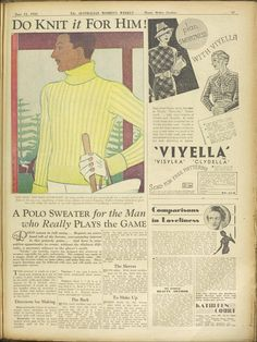 Issue: 15 Jun 1935 - The Australian Women's Wee...
