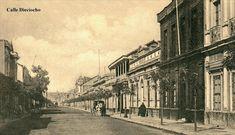 Calle Dieciocho