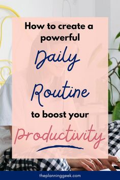 Daily Routine Schedule, Moving To The Uk, Healthy Lifestyle Habits, Productive Day, Achieving Goals, Get Your Life, Busy Life, Office Organization, What To Cook