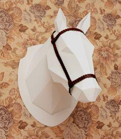 My horse hopes on Behance