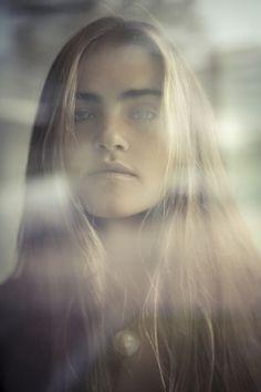 Olivia Lonsdale by Sascha Luna Esmail