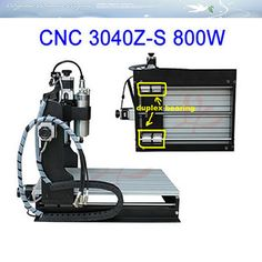 Free shipping Hot sell CNC 3040Z-S 800W Router, water cooled cnc Engraving Machine, 800W spindle power with limit switch,HOT! #Affiliate