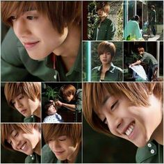 Jihoo collage ♡ Kim Hyun Joong 김현중 ♡ Boys Over Flowers ♡ Kdrama ♡ Kpop ♡ Boys Over Flowers, Boys Before Flowers, Playful Kiss, Asian Actors, Korean Actors, Korean Dramas, Kim Joon Hyun, Kim Hyung, Koo Hye Sun