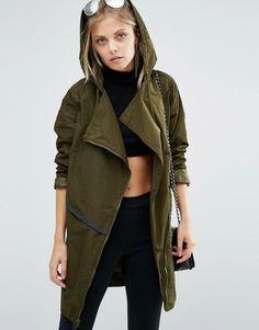 Nike+Premium+Bonded+Parka+Jacket