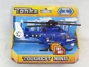 Tonka Lights and Sounds Toughest Mini SWAT Police Helicopter Blue >>> Continue to the product at the image link.Note:It is affiliate link to Amazon.