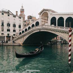Venice (@vintageblackboard)