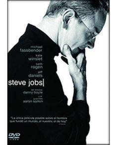 Biopic del mítico empresario y programador informático Steve Jobs (1955-2011), centrado en la época en la que lanzó los tres productos icónicos de Apple.