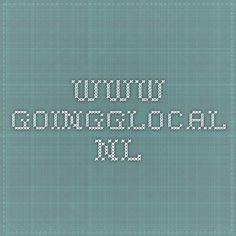 www.goingglocal.nl