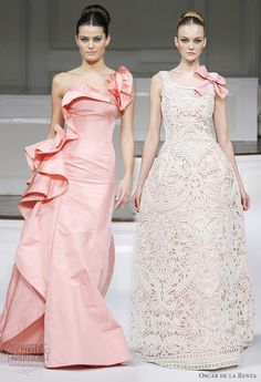 The Opulent Lifestyles Favorite Fabulous Designer Gowns