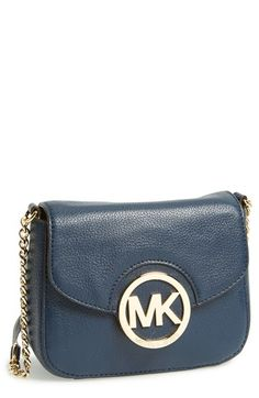 3307524611 Free shipping and returns on MICHAEL Michael Kors  Small Fulton  Crossbody  Bag at Nordstrom