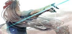 Fire Emblem: If/Fates - Takumi