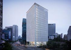 PBC Pyeonghwa Broadcasting Headquarters – NORTHPOINT