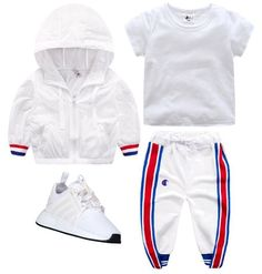 "1,565 Likes, 27 Comments - Breukelyn Threads Online Shop (@brooklyn_lighthouse) on Instagram: ""#hypebeastkids checklist -Killer Outfit #adidas ✔️ Shop our website now! Click our link in the…"""