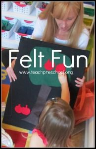 Felt Fun. This is how I made our felt boards. Great tutorial. Very inexpensive and easy to make!
