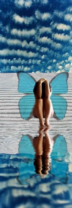 Sentimento - Art Digital Antonio Ramos
