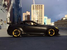 sport Mercedes Benz Slk, Kit Cars, Street Rods, Station Wagon, Supercars, Corvette, Cars And Motorcycles, Race Cars, Cool Cars
