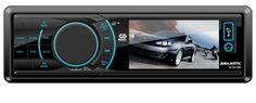 Autoradio AUTO Majestic SV-227 sinto 3,5 USB SD MMC CON MONITOR (BPM)