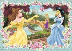 Disney Princess - Disney Princess Photo (33728724) - Fanpop fanclubs