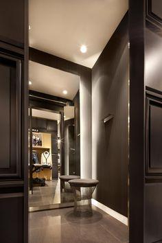 6b6a21d5cabb4 Galeries Lafayette Jakarta | plajer & franz studio Design Blog, Store  Design, Store Plan