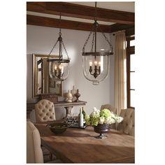 Sea Gull Lighting Autumn Bronze 3-light Pendant | Overstock.com Shopping - The Best Deals on Chandeliers & Pendants
