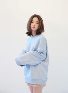 Byun Jungha - Byeon Jeongha - Model - Korean Model - Ulzzang - Stylenanda AERA AF