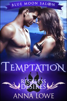 Temptation by Anna Lowe