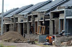 Aturan KPR Rumah Inden Tidak Berlaku Untuk Rumah Subsidi - berita - CariKredit.com