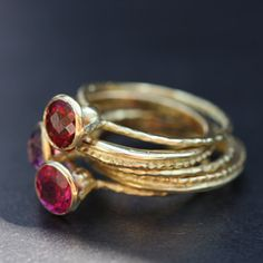 Helen Courtaigne Delalande Jewellery