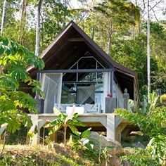 "UVITA, COSTA RICA - Oxygen Jungle Villas. ""This wonderful little boutique jungle resort oozes retreat and serenity – the infinity pool, the gentle music playing throughout, the silence gardens, the innate privacy of the property – it all forces a true vacation from reality."""