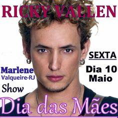 CD 2009 VIVO BAIXAR DE VALLEN RICKY AO