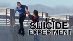 THE SUICIDE EXPERIMENT!  Some people are offended by this... I am not... I am lifted up!!  I always think America can be saved as long as there are still good people!!
