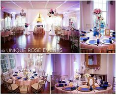 Wedding Reception Decor  @angelica1234578  @taraharp  @weddinggurl