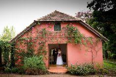 Casamento em uma Vinícola – Laura