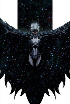 Raven by Joel Febianto